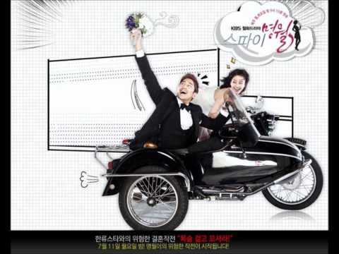 [kbs] Spy Myung Wol Ost#2  more Than Anyone In The World - Lena Park video