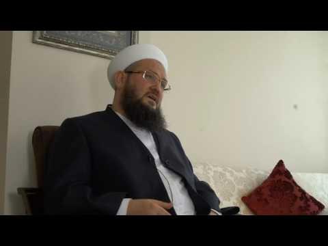Muhammed KESKİN Hocaefendinin