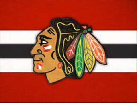 Chicago Blackhawks theme song (Here Come the Hawks)