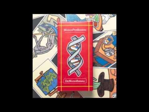 Musica per bambini feat Caparezza – Tartarugola (Testo completo nella descrizione)