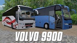 OMSI 2 - Volvo 9900 1.0 Beta