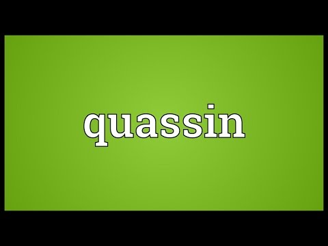 Header of quassin
