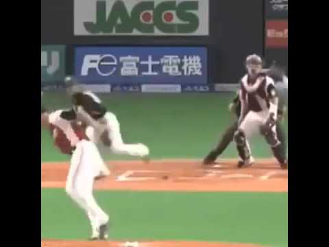 Amazing Behind The Back Catch By Pitcher! Nextlevel Vine By Next Level Humans™ Funny 7 Second Vi video