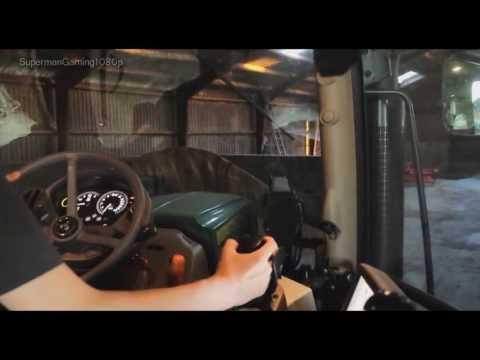 John Deere 6210R AutoPowr