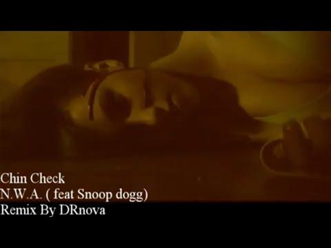 NWA Chin Check--( Music Video)