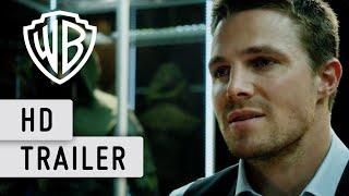 ARROW Staffel 2 - Trailer Deutsch HD German