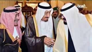 الملك عبدالله أسس هيئة البيعة لضمان انتقال السلطة بسلاسة