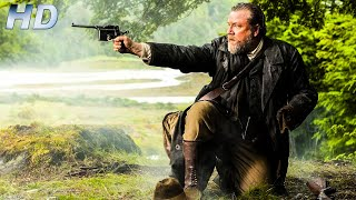 Tracker Full English Movie | Ray Winstone, Temuera Morrison