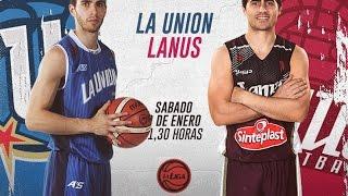 Ла Унион : Ланус