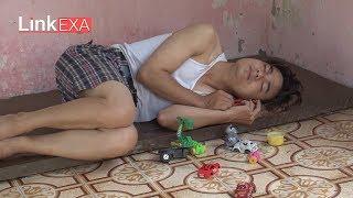 Phim Hài Ngắn Hay - Đại Chiến Bố Vợ 16 - Hài Miền Bắc