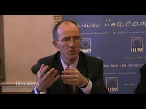 Peter Sanfey on Can the Balkans recover from the Economic Crisis?