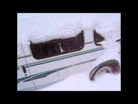 1-6-14 1997 GMC Safari Cold Start