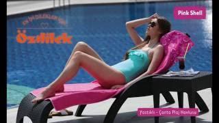 Özdilek Yastıklı - Çanta Plaj Havlusu Nasıl Katlanır?