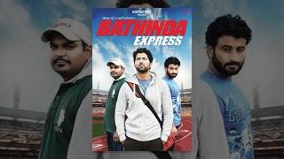Bathinda Express   Full Movie   New Punjabi Movies 2016   HD   Subtitles   5.1