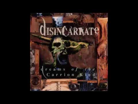 Disincarnate - Immemorial Dream
