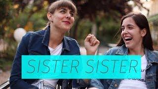 SISTER SISTER - L'ÉDUCATION SEXUELLE