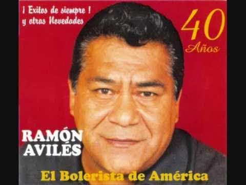 Ramon Aviles - Ni perdon, ni olvido