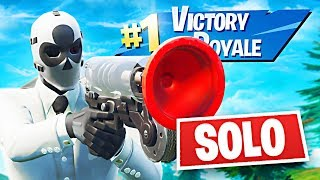 Winning in Solos, Duos & Squads! *Pro Fortnite Player* // 1,450 Wins // (Fortnite)
