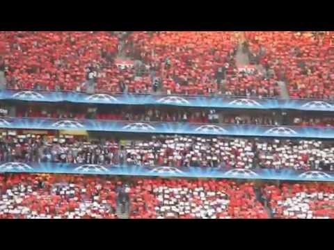 Benfica - Chelsea 0:1