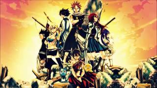 Fairy Tail-Battle Music