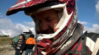Transanatolia 2015: Day 6, Marco Ambrosi