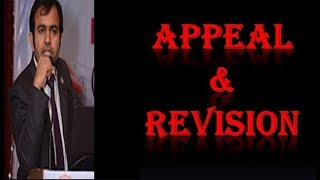 CA Final Direct Tax Appeal & Revision