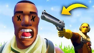 TOP 1O ANIME BETRAYALS IN FORTNITE - Fortnite Battle Royale Funny Moments