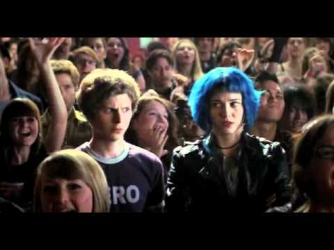 Thumb The Clash at Demonhead (Metric): Black Sheep, de Scott Pilgrim vs The World