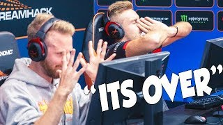 When Pros Prove The Casters Wrong...[2]