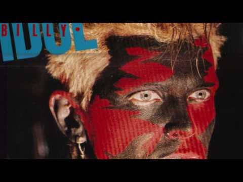 Billy Idol - Catch My Fall (HD)