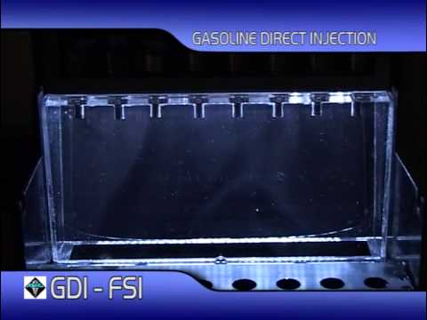 ASNU GDI Gasoline Direct Injection