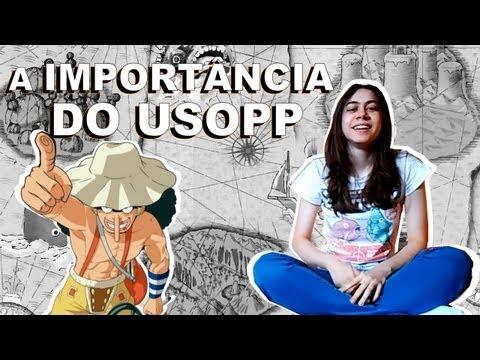piecePROJECT: Importância do Usopp - One Piece