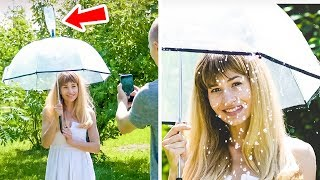 19 PHOTOGRAPHY HACKS THAT WILL GET YOU WONDERFUL RESULTS