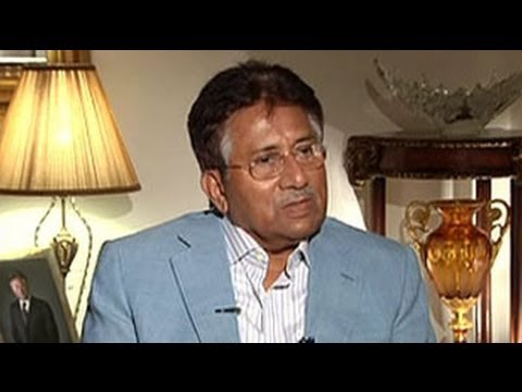 Dawood Ibrahim is held in high esteem in Pakistan: Musharraf