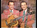 The Wilburn Brothers ~ Somebody's Back In Town [Demo]