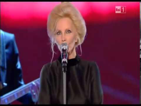 Patty Pravo stecca a Sanremo 2011,