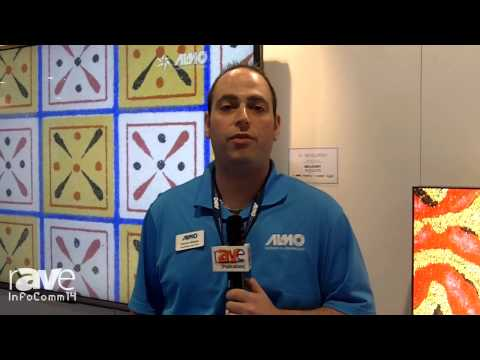 InfoComm 2014: Almo Pro AV Discusses Its Sharp Commercial and Consumer Products