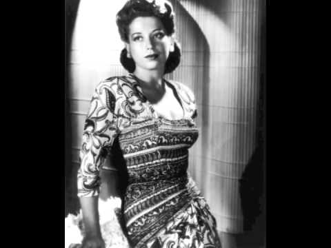 Ella Fitzgerald - My Reverie