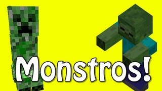 Ilha Monstruosa - Avalon Minecraft (ft. VenomExtreme e Feromonas) - (Epi 2)