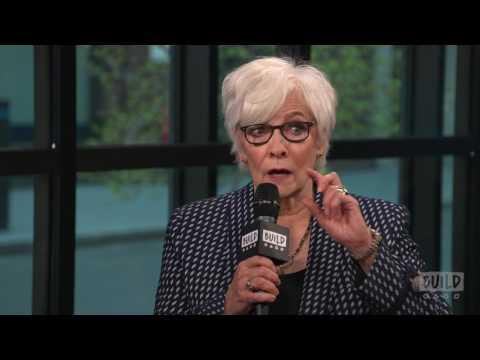 Betty Buckley Speaks On The New Live Double Album