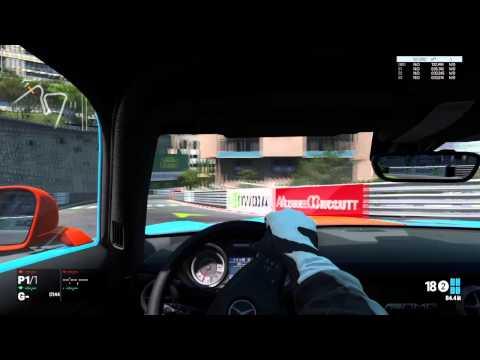 Monte Carlo+SLS  (Project Cars)