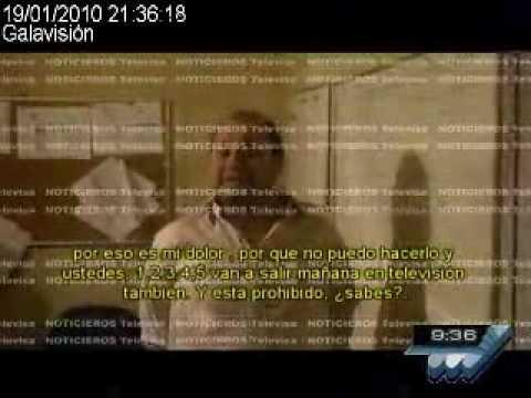Confesión de Edgardo Piña, ex-alcalde de Pedro Escobedo