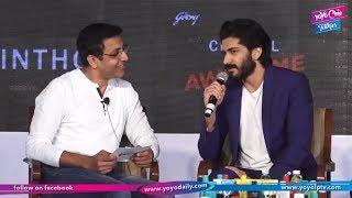 Harshvardhan Kapoor Launches Cinthol New Mens Grooming Range | Bollywood | YOYO Cine Talkies