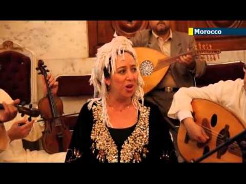 Jewish music in Morocco