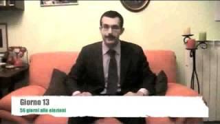 Salvatore Scalzo | Diario di bordo del 21 marzo - giorno 13