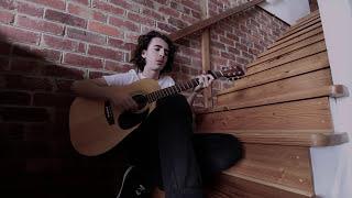 download lagu Never Think - Robert Pattinson Cover By Jaron Natoli gratis