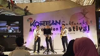 Korean Culture Art Association Festival 2018 (1)