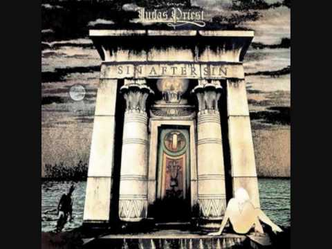 Judas Priest - Race With The Devil