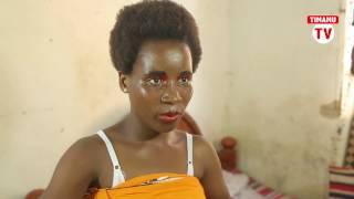 Binti wa kihaya 'Ebitoke' anagoma kutoa mpaka apewe...