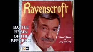 Battle Hymn Of The Republic Thurl Ravenscroft